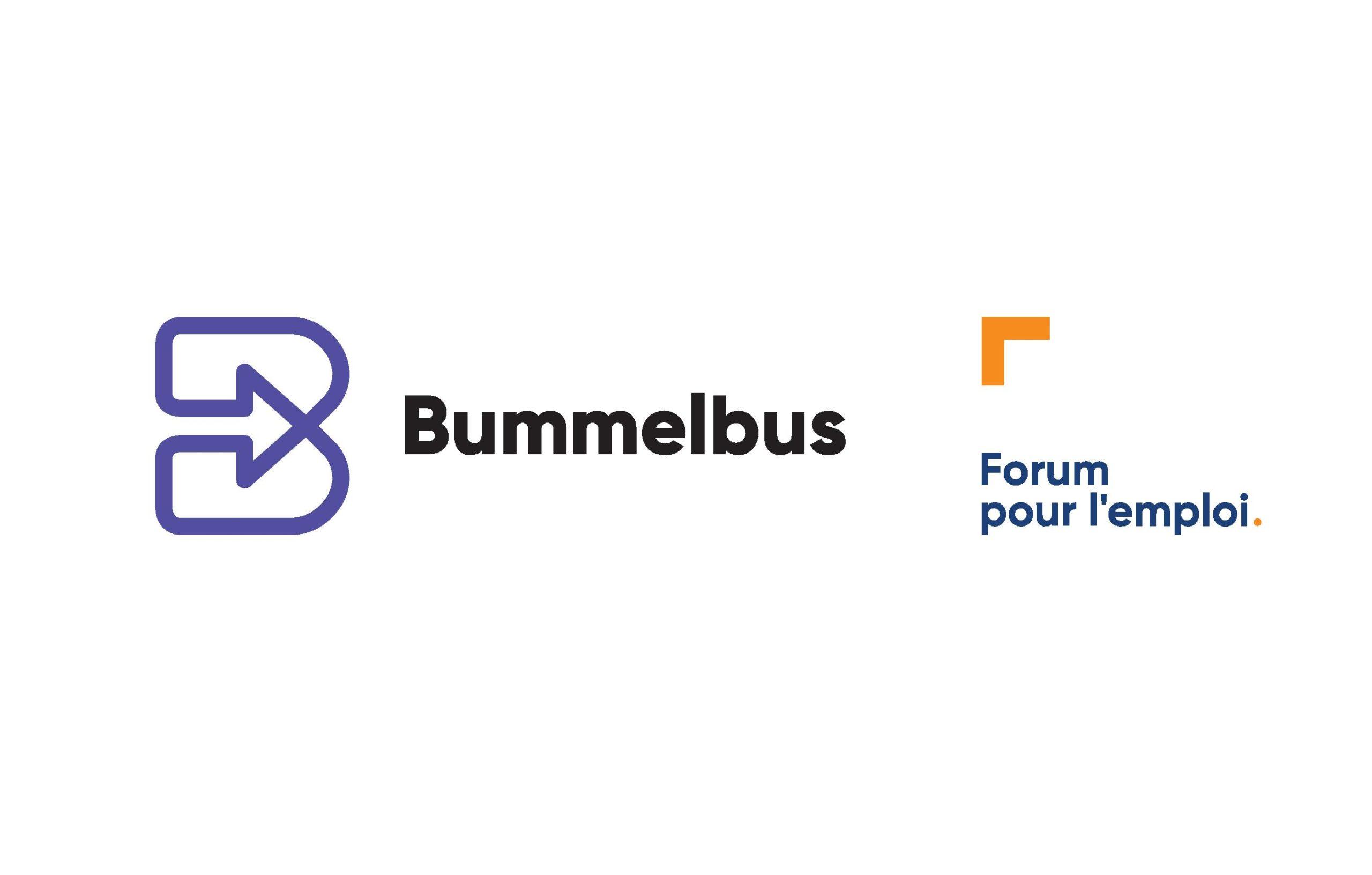 Bummelbus - Logo