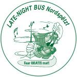 LateNightBus - Logo