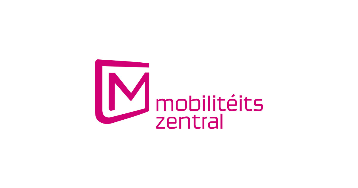 Mobilitéits Zentral Icon