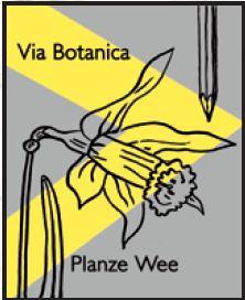 ViaBotanika Logo
